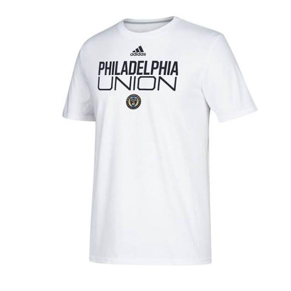 adidas Other - NWT Adidas Philadelphia Union t-shirt